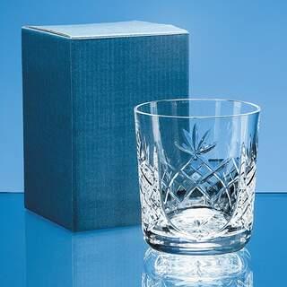 Blue Whisky Skillet Box