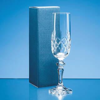 Champagne Flute Skillet box